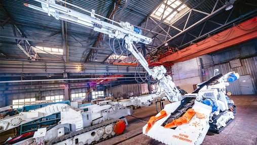 Украинская компания будет производить оборудование для Турции