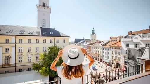 Незабутній відпочинок у Львові: які туристичні локації змусять вас закохатись у це місто
