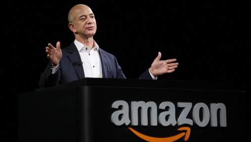 Amazon представила нові принципи лідерства: кінець епохи Джеффа Безоса