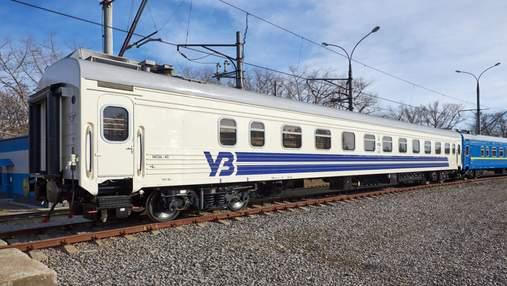 Крюківський завод виготовить 100 вагонів для Укрзалізниці
