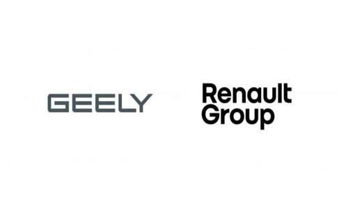 Renault та Geely випускатимуть гібридні автомобілі: де зосередять виробництво