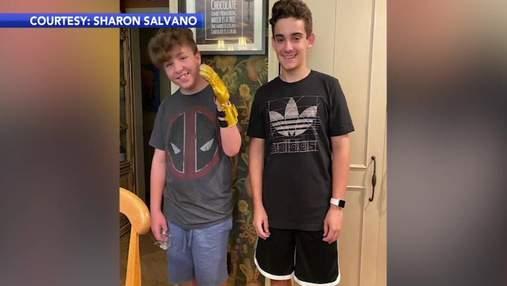 У США 14-річний хлопчик надрукував протез руки на 3D-принтері