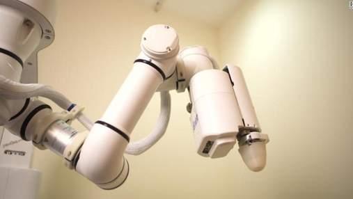 Чи зможуть роботи замінити лікарів: перспективи штучного інтелекту у традиційній медицині