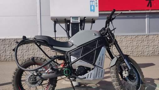 Украинская EMGo Technology запускает производство электромотоцикла: его выведут на мировые рынки