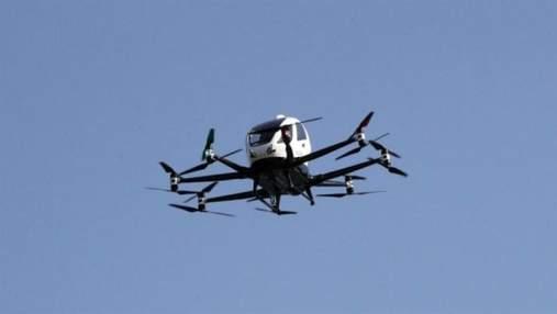 Южная Корея планирует запустить беспилотное аэротакси: когда это случится