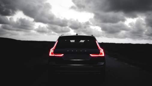 Volvo будет выпускать только электромобили: заявление компании