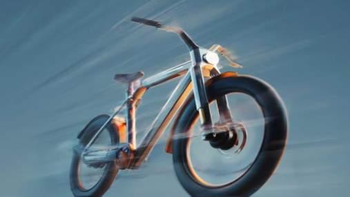 Бренд VanMoof представил электровелосипед, что будет развивать до 60 километров в час