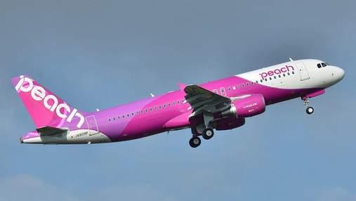 """Японська авіакомпанія введе квиток """"ол інклюзів"""" менше ніж за 200 доларів"""