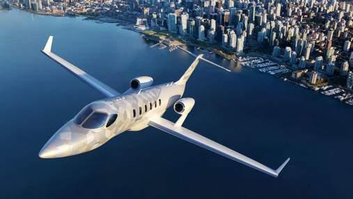 HondaJet наступного покоління зможе здійснювати безпосадочні рейси через США