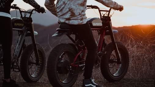 В одному з міст Іспанії жителям видаватимуть кошти на купівлю електровелосипедів