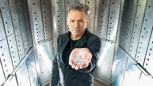 """""""Бриллианты из воздуха"""": миллионер придумал уникальную технологию создания алмазов"""