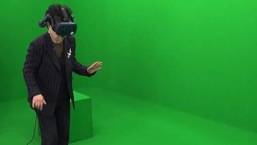 Беженка впервые за 70 лет увидела Северную Корею благодаря VR-технологиям