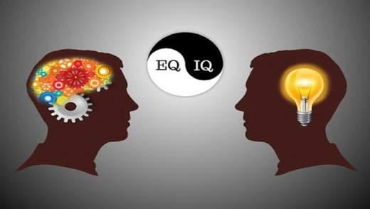 Емоційний інтелект чи рівень IQ: що важливіше для підприємців – дослідження